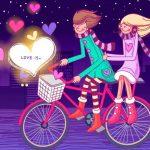 Love Whatsapp DP Free Wallpaper hd Downlaod