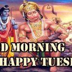 Mangalwar Saniwar Good Morning Images pics for download