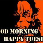 Mangalwar Saniwar Good Morning Images photo download