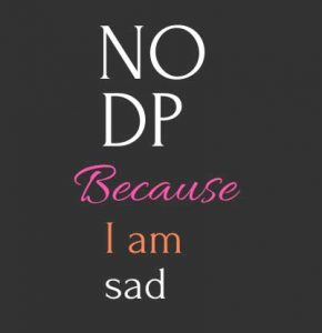 Mood Off DP Profile Images pictures free hd