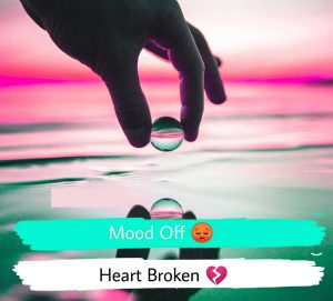 Mood Off DP Profile Images photo hd