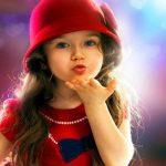 Beautiful New Cute baby Whatsapp DP pics photo hd