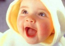New Cute baby dp
