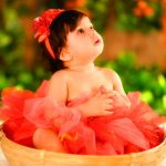 Beautiful New Cute baby Whatsapp DP pictures free hd