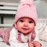 Beautiful New Cute baby Whatsapp DP photo free hd