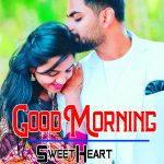 New Love Couple Good Morning Photo Pics Download