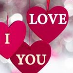 New Love Whatsapp DP wallpaper Free