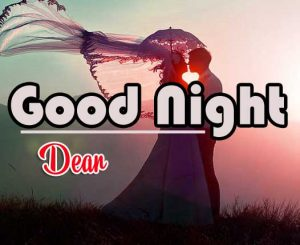 New Romantic Good Night Images pics for hd