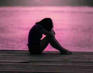 Sad Whats app DP Images photo for Facebook