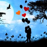 Cool Latest New Whatsapp DP Images With Romantic Love Couple Free