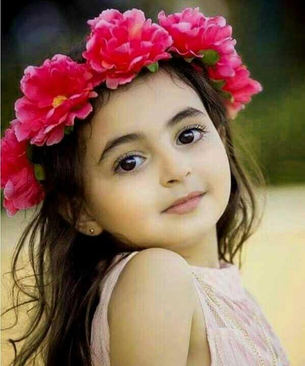 Cute Baby Nice Whatsapp DP Images