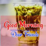 Nice Tea Coffee Good Morning Pictures