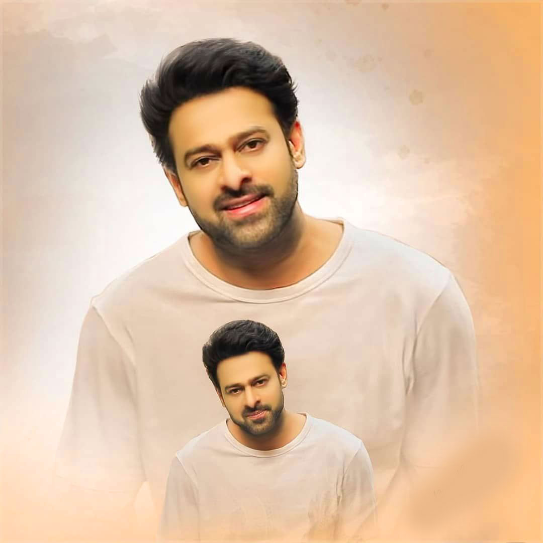 Prabhas images Photo for Facebook