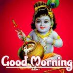 Radha Krishna Good Morning Images wallpaper free hd