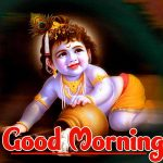 Radha Krishna Good Morning Images photo free hd