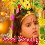 Radha Krishna Good Morning Images pics download