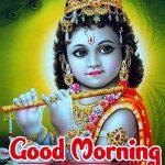 Radha Krishna Good Morning Images pictures download