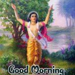 Radha Krishna Good Morning Images photo downloads