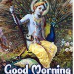 Radha Krishna Good Morning Images wallpaper download