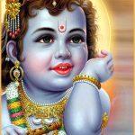 Radha Krishna Good Morning Images photo hd