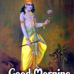 Radha Krishna Good Morning Images photo download
