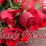 Red Rose Wishes Images pics hd download