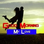 Romantic Good Morning HD Pictures Free