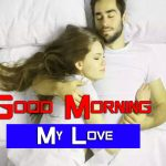 Romantic Good Morning Photo Pics