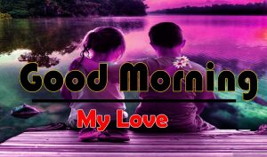 Romantic Good Morning Images pics free hd