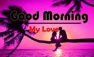 Romantic Good Morning Pics Download
