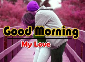 Romantic Good Morning Images for facebook