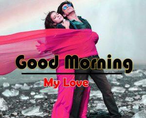 Romantic Good Morning Images wallpaper download