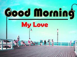 Romantic Good Morning Images wallpaper free hd