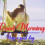 Romantic Good Morning Wallpaper Photo