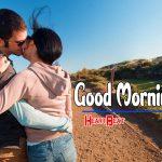 Romantic Love Couple Good Morning Pics Photo