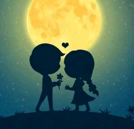 Romantic Love Whatsapp DP Profile Pics Download