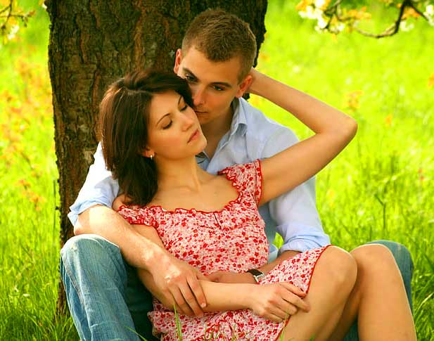 Romantic Love Whatsapp DP Profile Photo Download