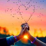 Romantic Whatsapp DP Profile Images wallpaper free hd