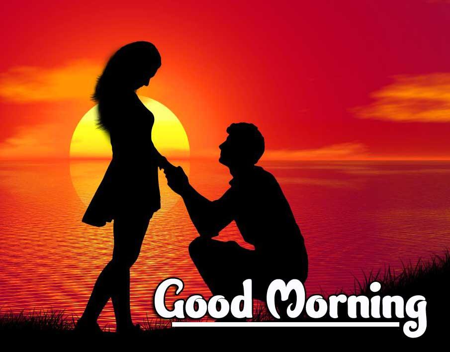 Romantic good Morning pics HD