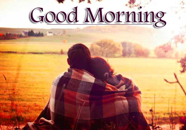 New All Very Romantic Couple Good Morning Pics Images Download