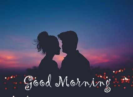 Romantic good Morning pics HD Download for FB