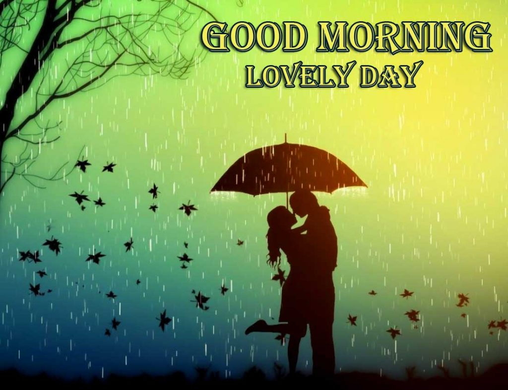 3d Very Romantic Couple Good Morning Images Free