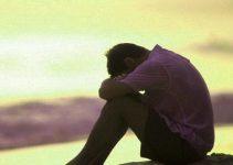 Sad Alone Whatsapp DP