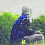 Sad Boy Whatsapp DP Images photo download