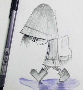 Sad Cartoon Images