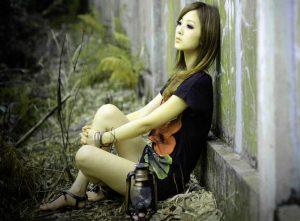 Sad DP Images photo hd