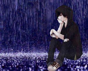 Sad DP Images wallpaper photo hd