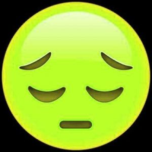 Sad Emoji DP Images photo hd