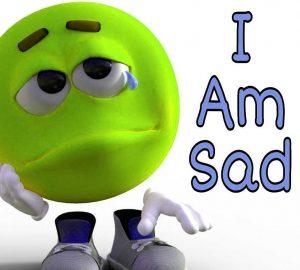 Sad Emoji DP Images pics download