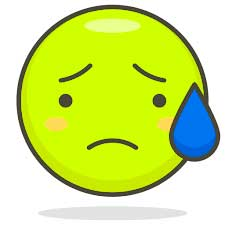 Sad Emoji DP Images photo free hd